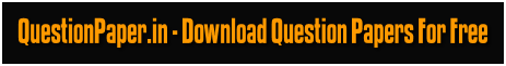 Download question papers for exams